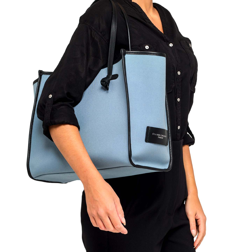 Gianni-Chiarini-Marcella-Medium-Light-Blue-Shoulder-Bag-2