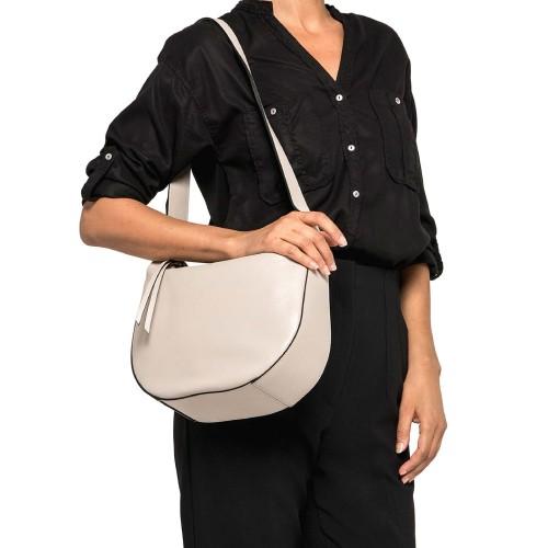 Gianni-Chiarini-Petra-Medium-Beige-Leather-Bag-1