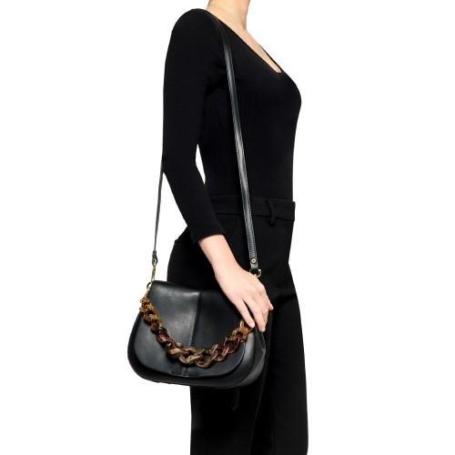 Gianni_Chiarini-Helena-Medium-Black-leather-bag-3