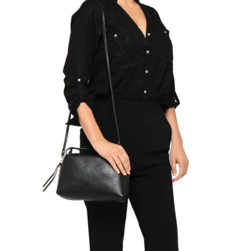 Gianni-Chiarini-Alifa-Medium-Black-Crossbody-Leather-Bag-2
