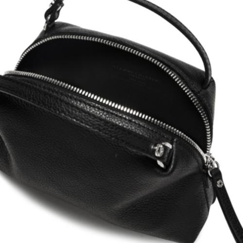 Gianni-Chiarini-Alifa-Small-Black-Crossbody-Bag-3
