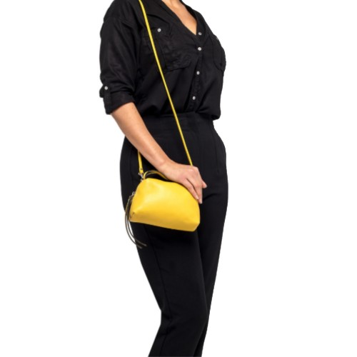 Gianni-Chiarini-Alifa-Small-Yellow-Crossbody-Bag-2