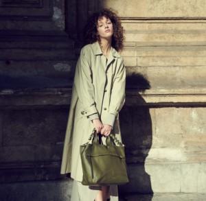 Gianni-Chiarini-Duna-Large-Green-Shoulder-Bag-4