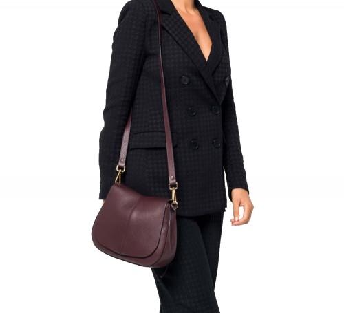 Gianni-Chiarini-Helena-Medium-Burgundy-Shoulder-Bag-5