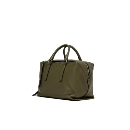 Gianni-Chiarini-Isabella-Small-Green-Shoulder-Bag-2