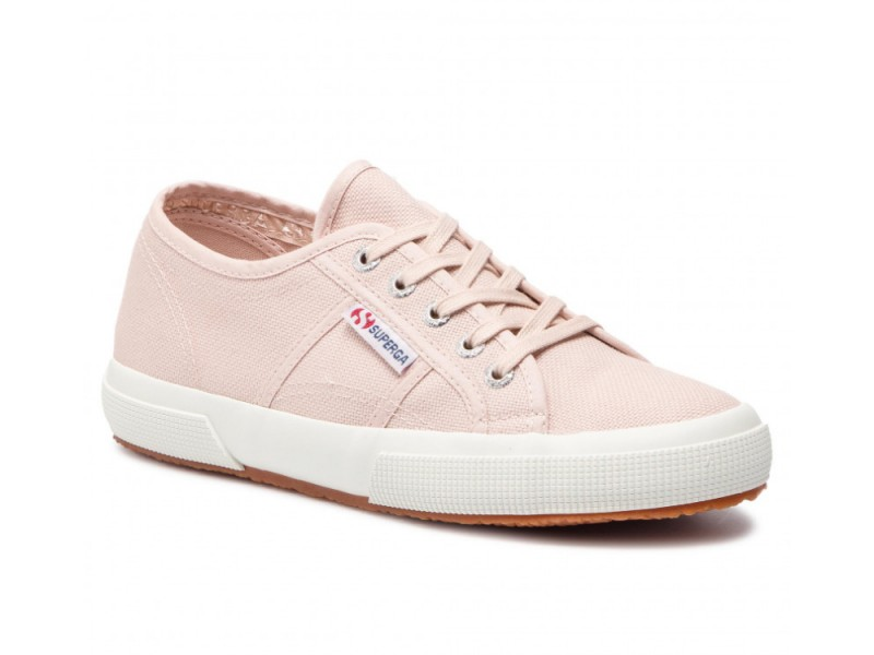 Superga 2750 Cotu Classic Pink Sneakers