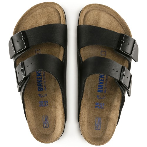 Birkenstock-Arizona-BS-Black-Slippers-2