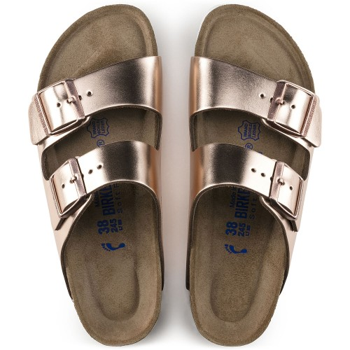 Birkenstock-Arizona-BS-Metallic-Copper-Slippers-2