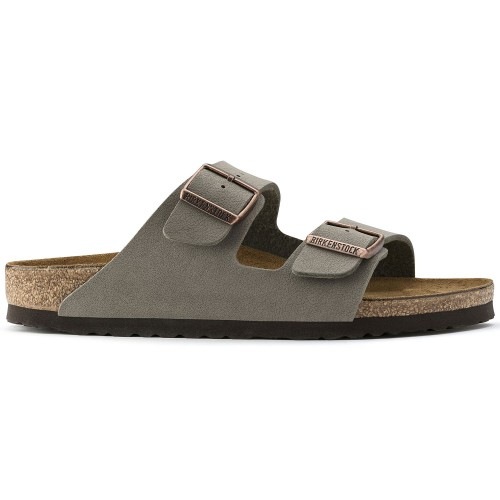 Birkenstock Arizona BS Stone Slippers