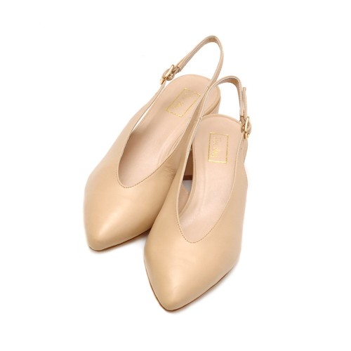 The-Bag-Nude-Leather-Slingback-Pumps-2
