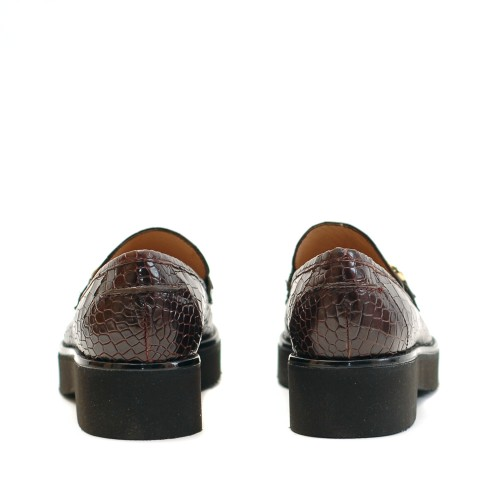 The-Bag-Crocco-Print-Leather-Loafers-3