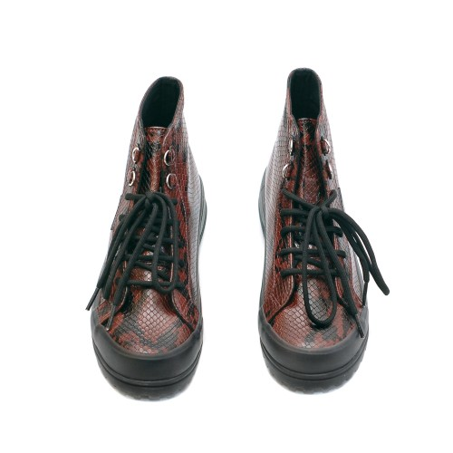Superga-2341-Alpina-Snake-Print-Boots-2