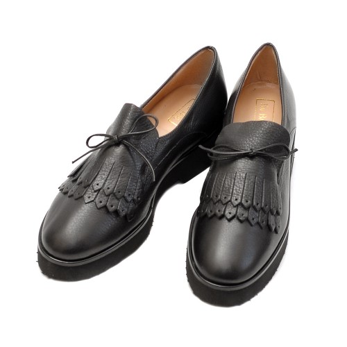 The-Bag-Black-Fringed-Loafers-2