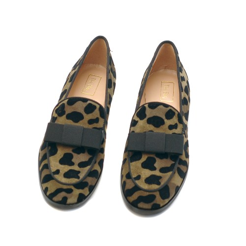 The-Bag-Green-Suede-Leo-Loafers-2