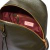 Coccinelle-Joy-Khaki-Grainy-Leather-Bag-2