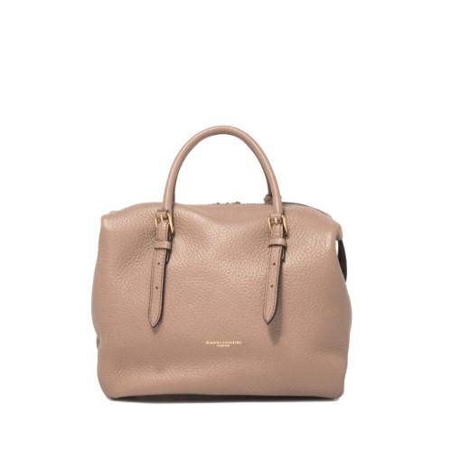 Gianni Chiarini Bella Beige Tote Bag
