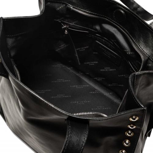 Gianni-Chiarini-Dorotea-Large-Black-Tote-Bag-4