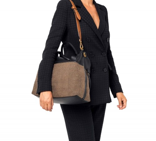 Gianni-Chiarini-Duna-Herringbone-Shoulder-Bag-2