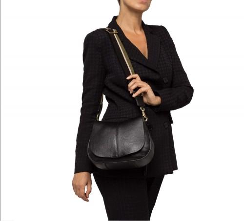 Gianni-Chiarini-Helena-Medium-Black-Shoulder-Bag-4
