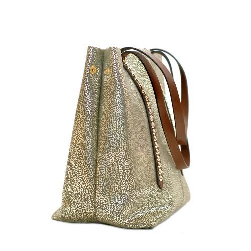 Nanni-Metalic-Leather-Shopper-Bag-4