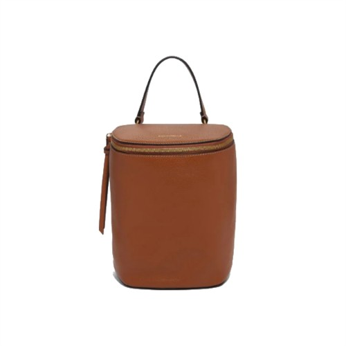 Coccinelle Concrete Journal Mini Tabac Backpack