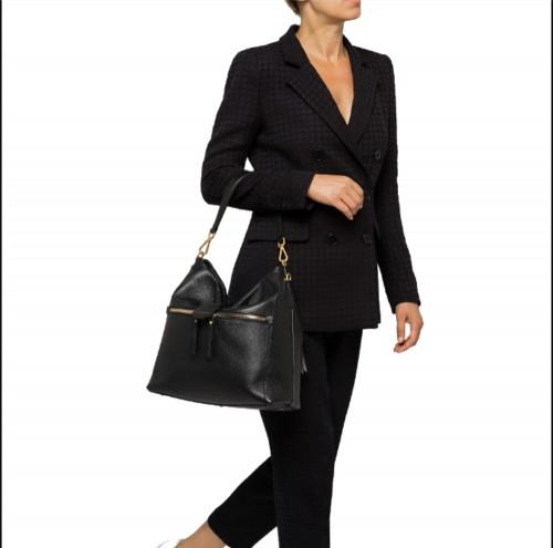 Gianni-Chiarini-Marica-Black-Shoulder-Bag (1)