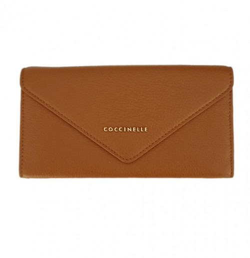 Coccinelle Taba Leather Wallet (2)