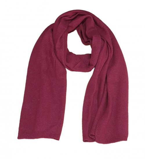 Red Scarf 1