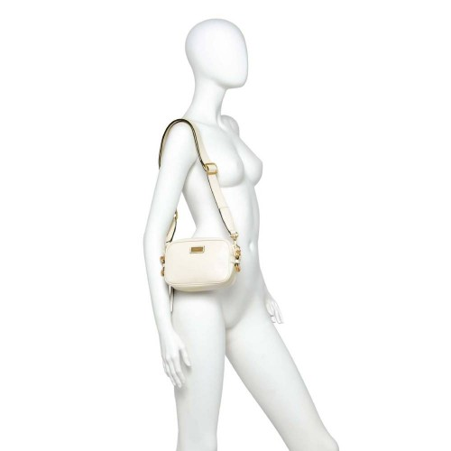 Gianni Chiarini Alyssa Leather Crossbody