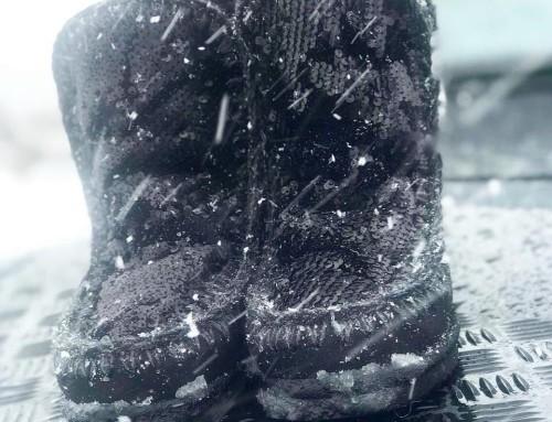 Mou Boots: Flats or Wedges?