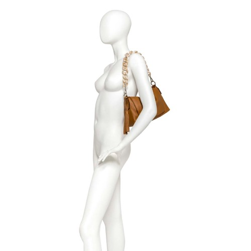 Gianni Chiarini Africa Cuoio Leather Bag
