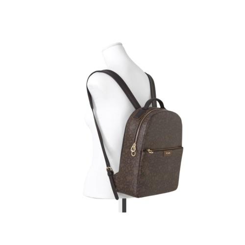 TOUS Kaos Brown Backpack