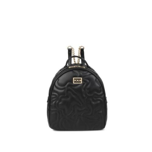 TOUS Kaos Dream Black Backpack